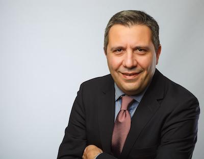 Vasileios N. Kalentzos